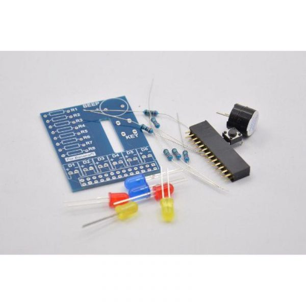 Kit programmation