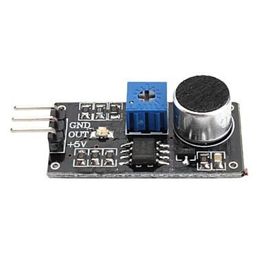 Module capteur et détecteur de son - LM393