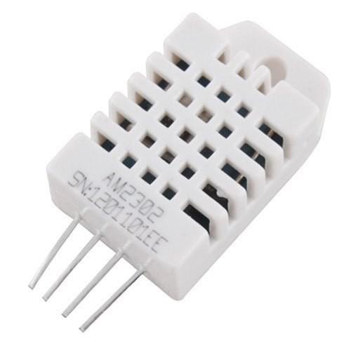 Capteur d'humidité et de température - DHT22