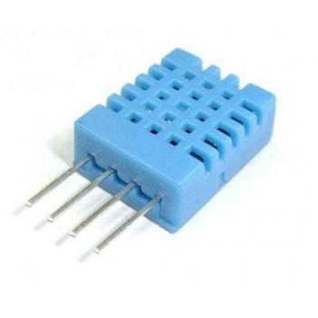 Capteur d'humidité et de température - DHT11