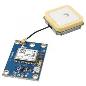 Module GPS , type GY-NEO6MV2
