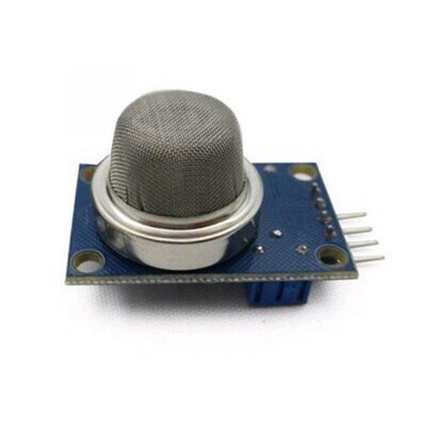 Capteur de gaz méthane liquéfié MQ2 pour Arduino