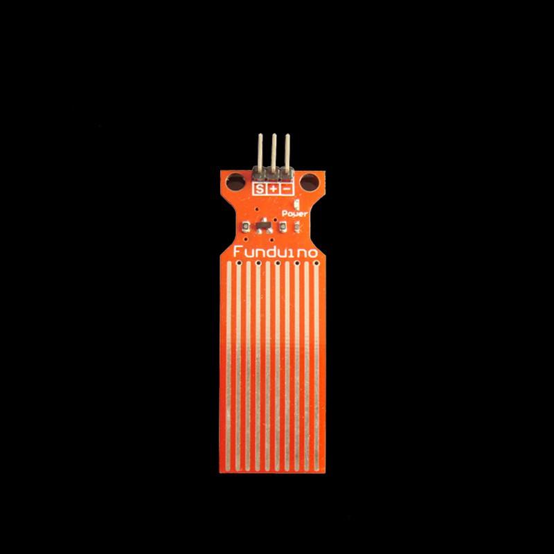 Capteur de niveau d'eau SA0081