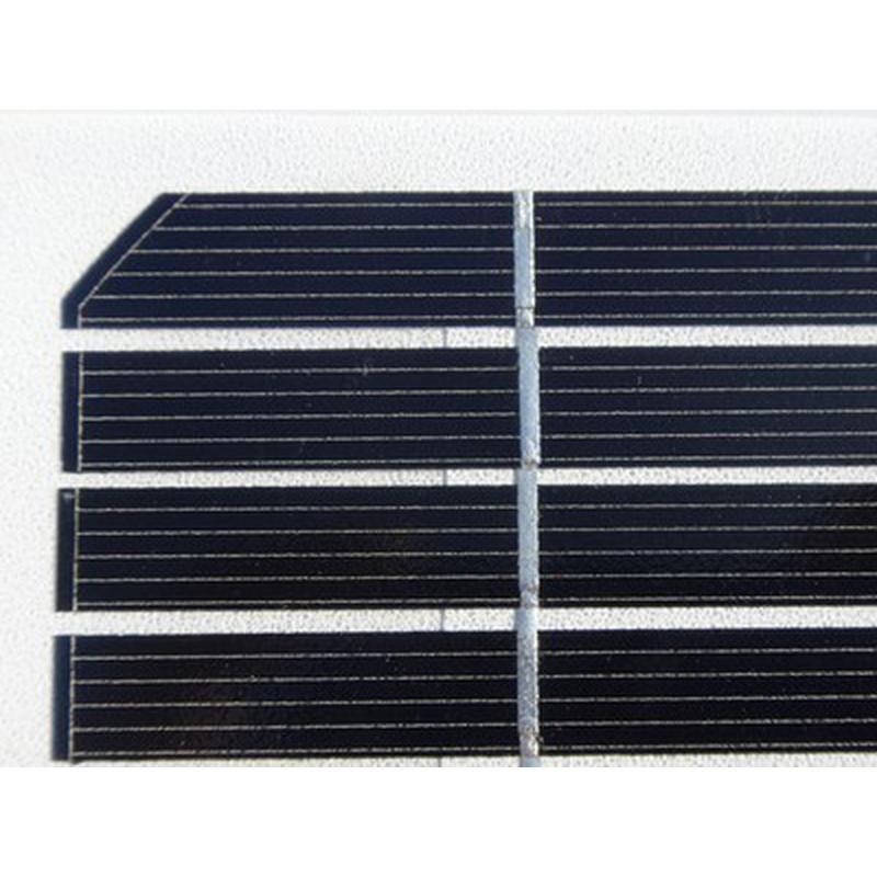 Panneau solaire monocristallin 5V 500ma