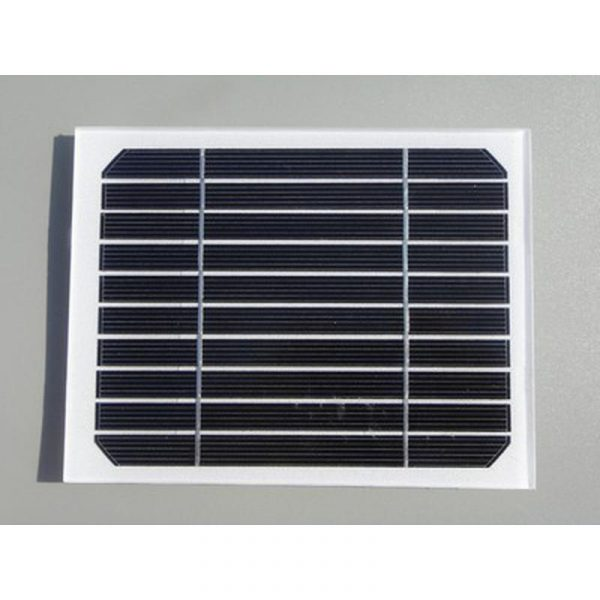 Pack Panneau solaire 5V + Support universel