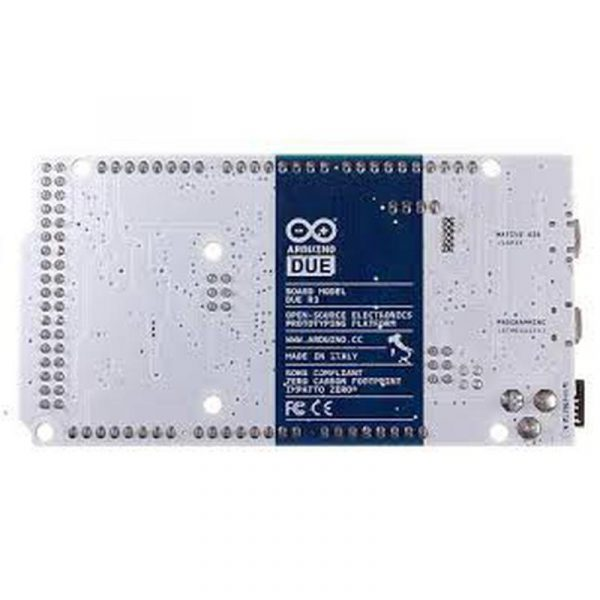 Carte Arduino Due (Compatible)