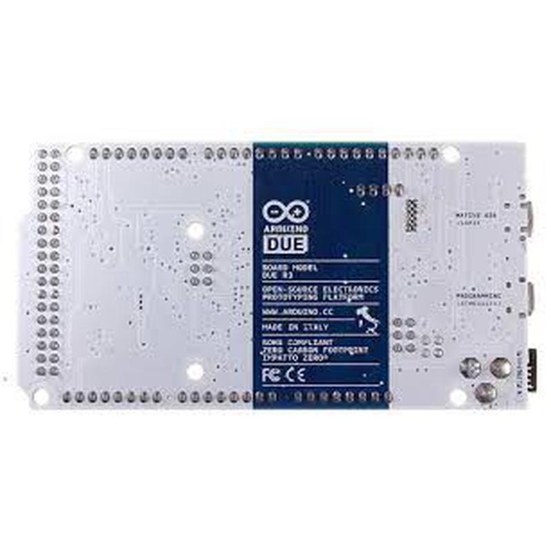 Carte Arduino Due (Compatible)