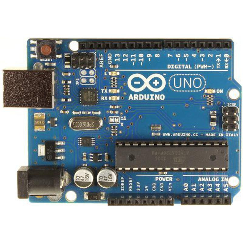 Carte Arduino Uno R3 (Dip)