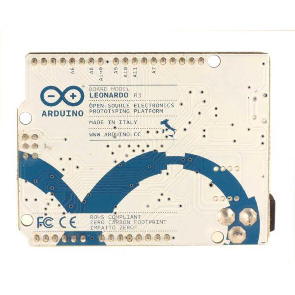 Carte Arduino Leonardo R3 ATmega32u4 (Compatible)