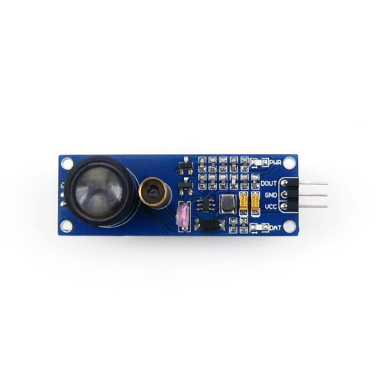 Module Télémètre Laser pour Arduino - 5V - Distance 0.8m ~ 5m