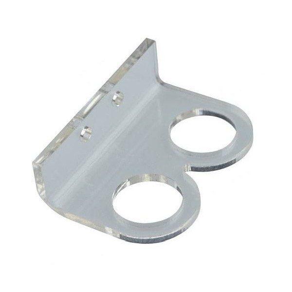 Support transparent pour capteur ultrasons HC-SR04