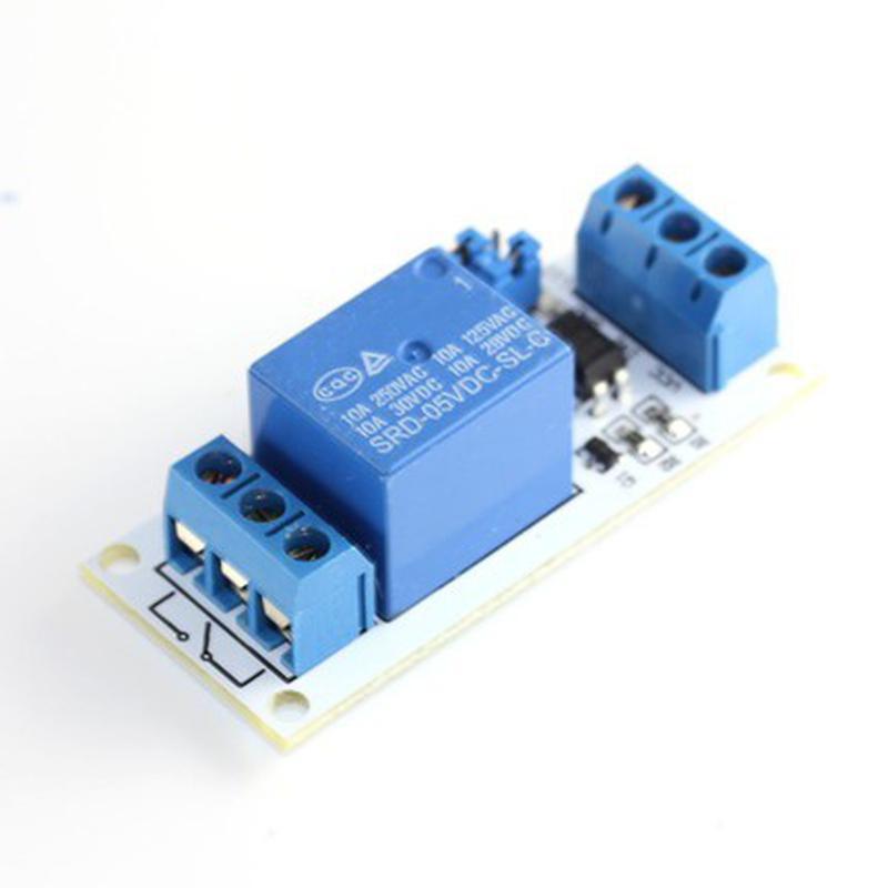 Module 1 Relais 250V 10A