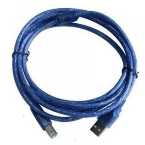 Câble USB-A vers USB-B 1.5M