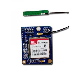 SIM900A - Kit Extension Module GPRS GSM