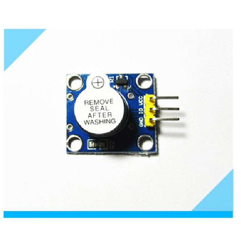 Module Buzzer piezo Arduino 5Vcc