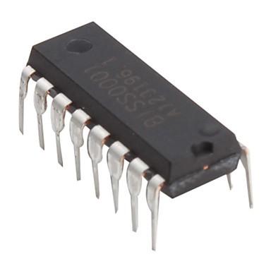 BISS0001 - Microcontroller PIR - DIP16