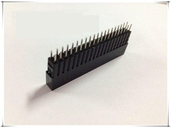 Embase Prolongateur pour connecteur GPIO 2x13