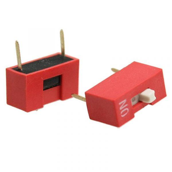 DIP Switch - 1 Interrupteur