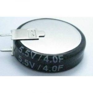 Super Condensateur 4F 5.4V - OAHE