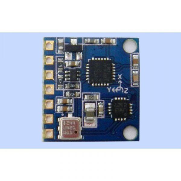 Module Accéléromètre - Gyroscope - Compas - Pression