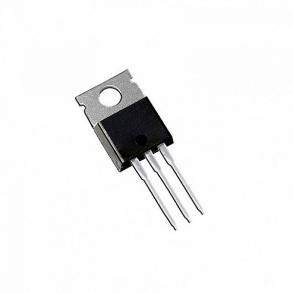 IRF520NPBF - MOSFET à canal N