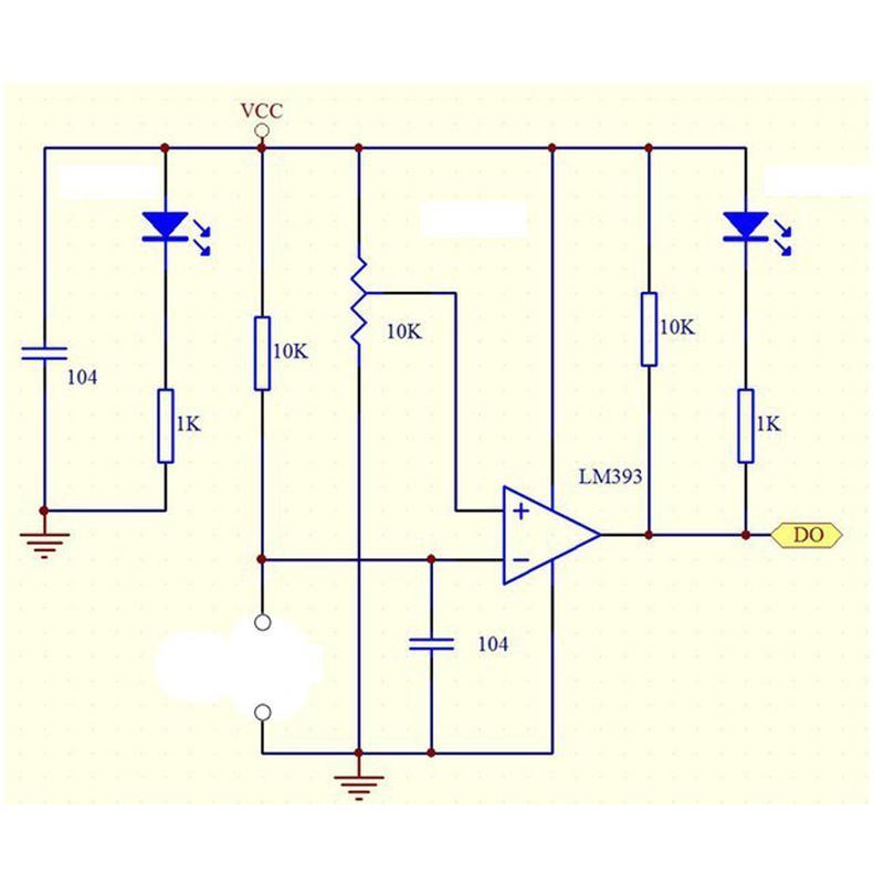 Capteur thermique