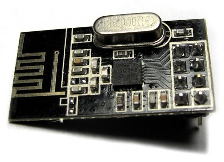 Module nRF24L01