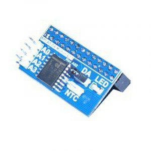 Module convertisseur analogique vers numérique pour BananaPI