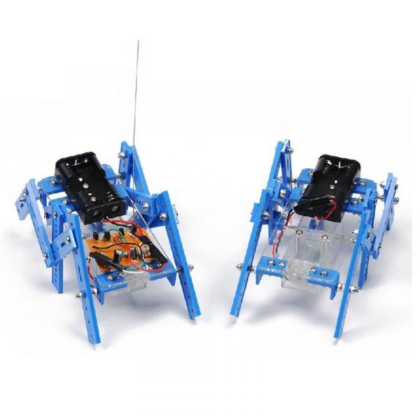 Kit Robot crabe