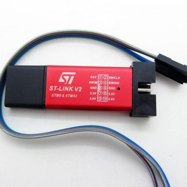 ST_Link V2