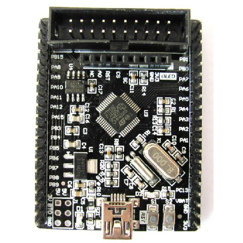Microcontrôleur STM32F103C8