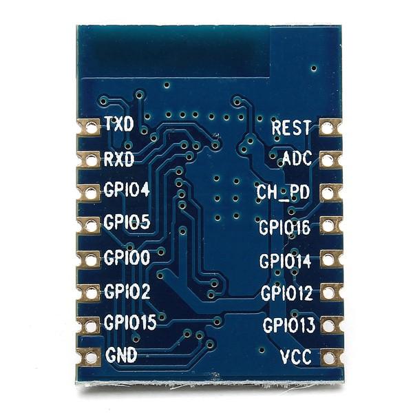Module ESP8266 modèle 07