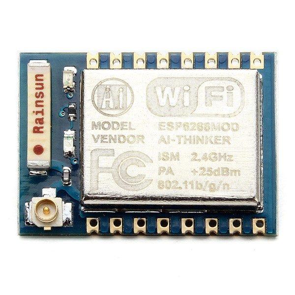 Module SMD ESP8266 modèle 07