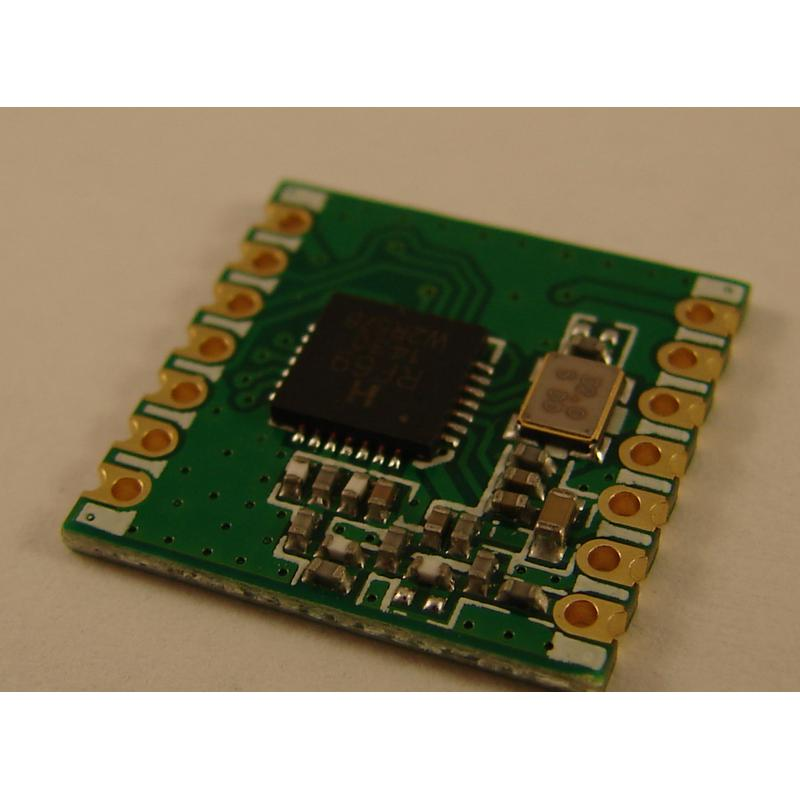 Module RMF69C - 433MHz