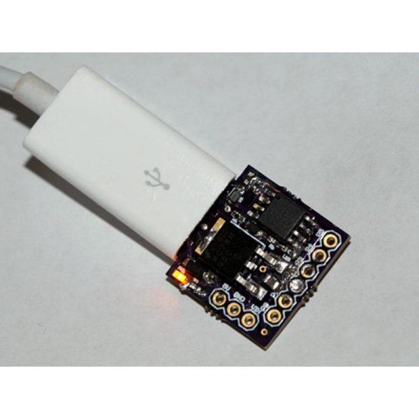 ATTINY85 mini-carte de développement USB