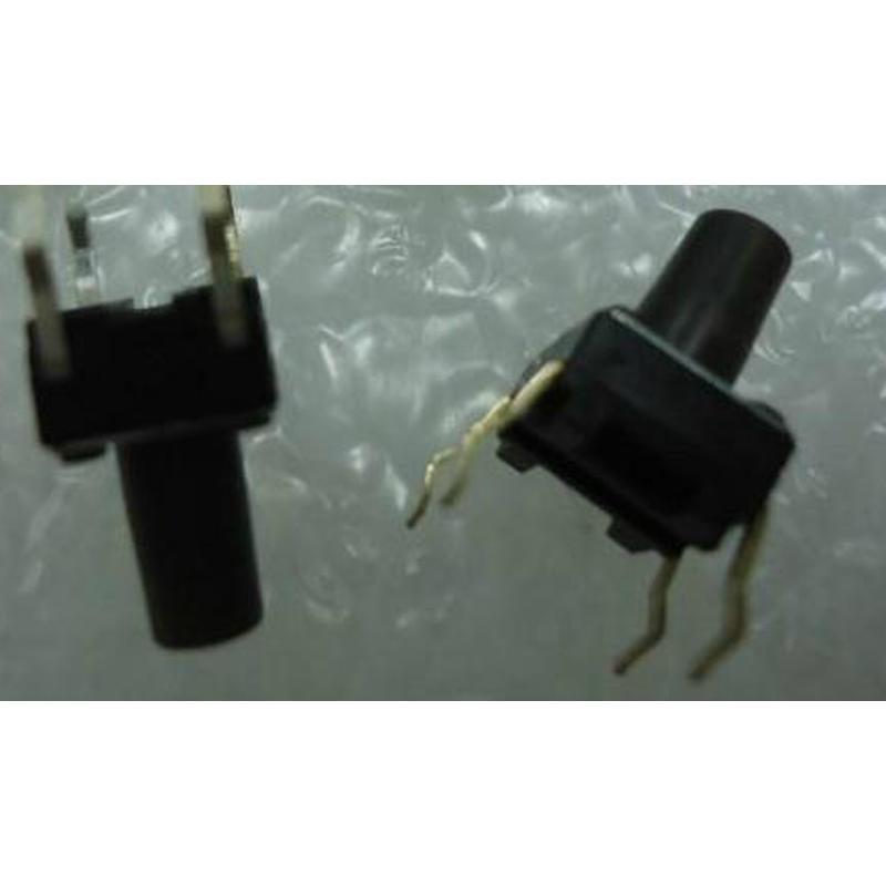 Bouton interrupteur tactile ALPES SKHH 6mm*6mm*9.5mm