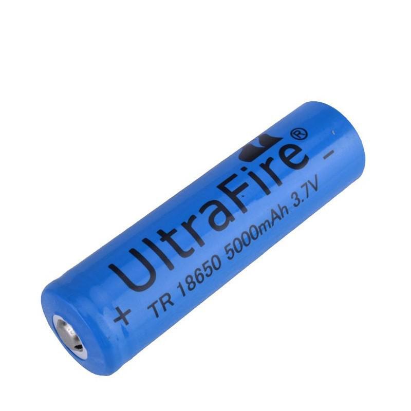 Batterie 3.7V 5AH Li-ion ULTRAFIRE