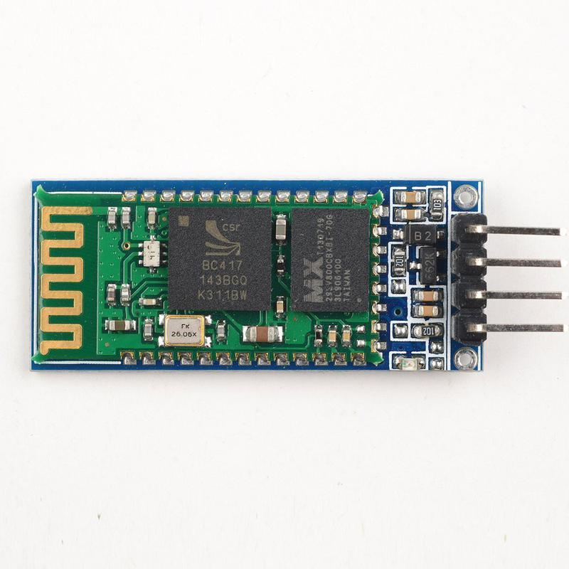 Module arduino bluetooth HC-06 Slave