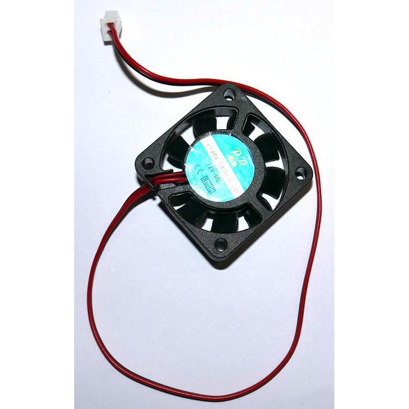 Ventilateur 5V 0.1A