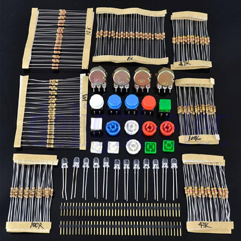Kit de composants pour arduino