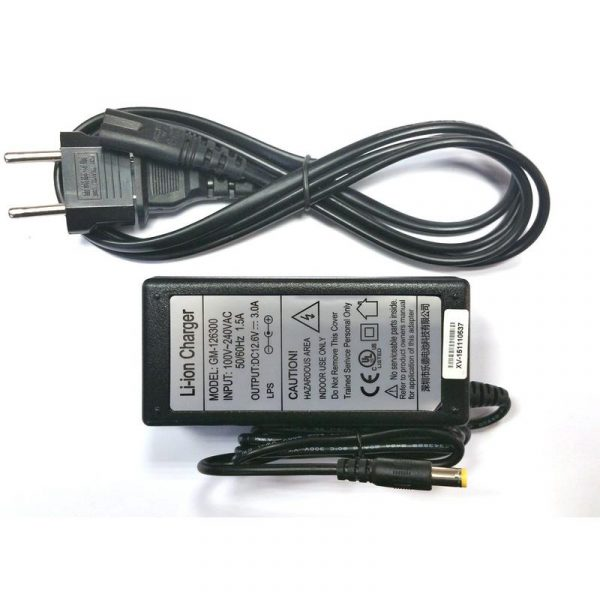 Chargeur batterie 220v/12v