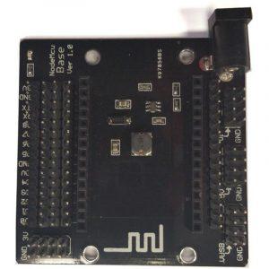 nodeMcu Base V1.0