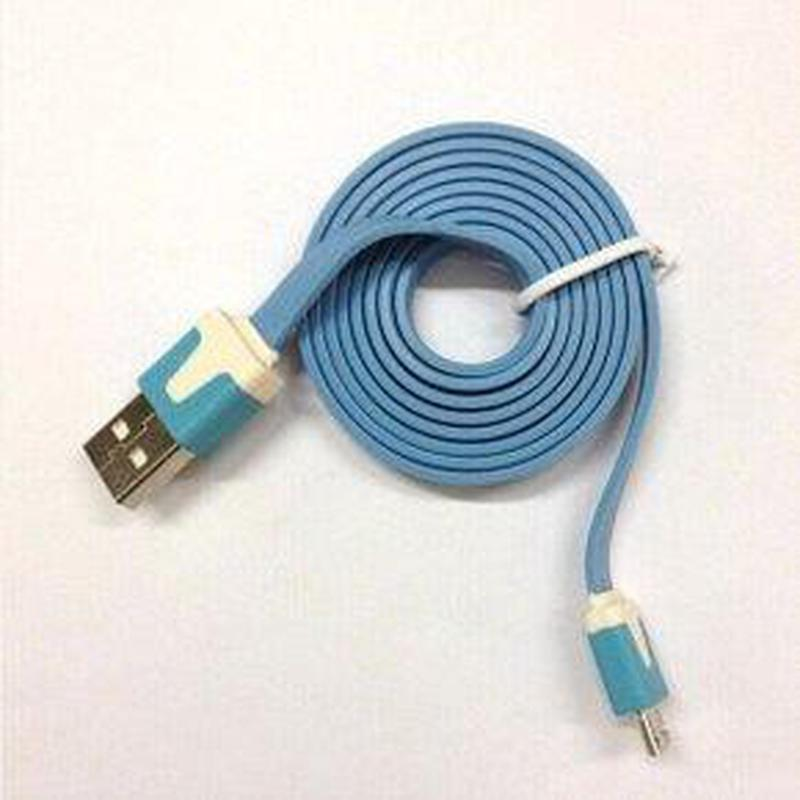 Cable USB micro 1m
