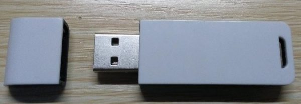 USB vers nrf24L01
