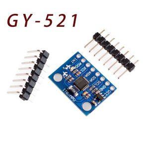 GY-521 MPU6050