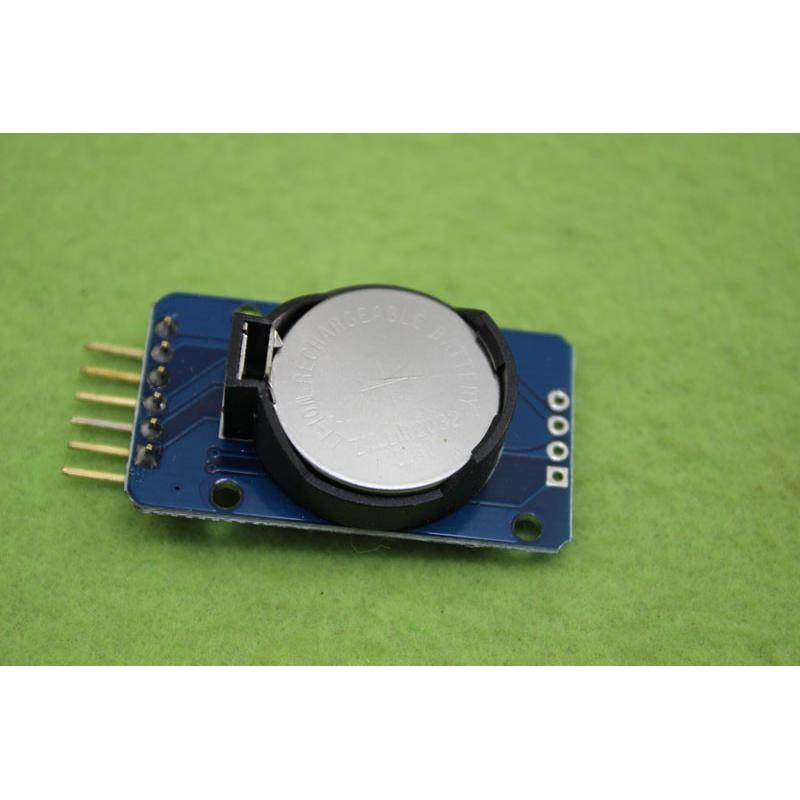 Module horloge temps réel pour Arduino