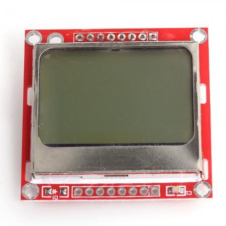 Ecran LCD NOKIA 5110 1,6