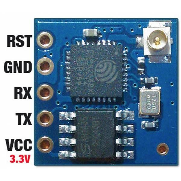 Module ESP8266 WIFI ESP05