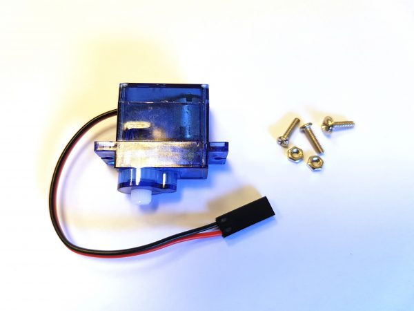 Micro moteur FEETECH FS90
