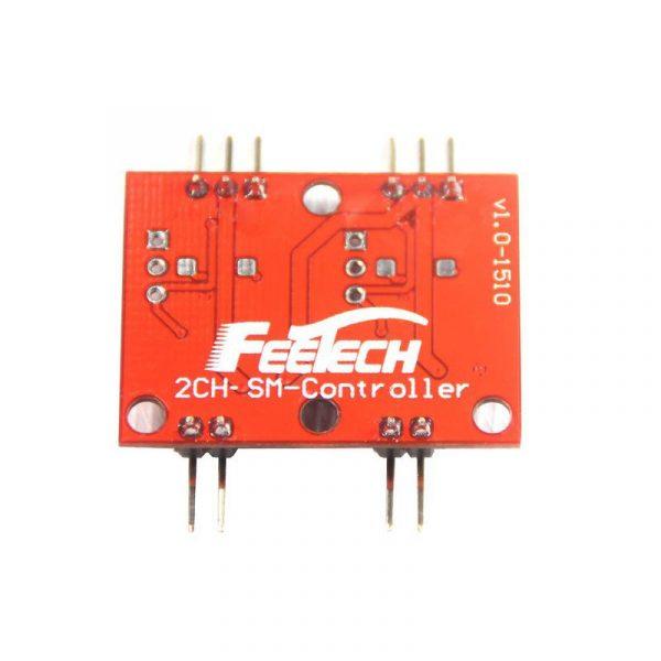 """FT-SMC-2CH - Contrôleur """"pont en H"""" FEETECH"""